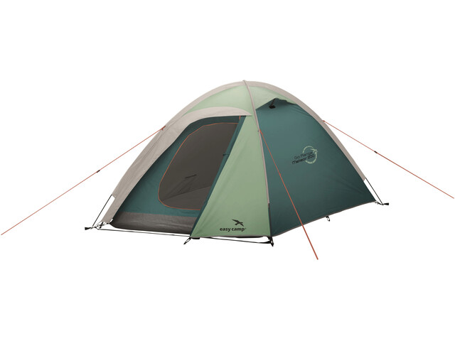 Easy Camp Meteor 200 Tente, turquoise